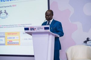 Ghana To Splash The Cash On Its 'Trading Goals' – Earmarks USD 2 Bn For A Rather Audacious Project