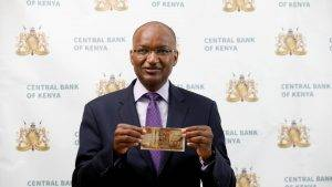 Kenyan Shilling Drops To Its Lowest in Almost Five Years