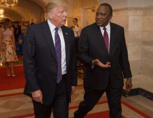 Kenyans Willing To Migrate To The US To Pay KSh 50 Mn Under This Latest Program