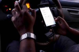 You Risk Being Blacklisted By Uber If You Vomit In Their Cars