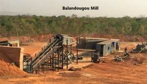 Stellar AfricaGold Sells Guinea Balandoughou Gold Project To Sudan's Rida Mining For USD 5 Mn
