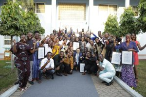 MEST Africa's Graduating Tech Startups Raise USD 1.1 Mn In Funding From The Incubator