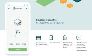 Egypt's Fintech NowPay Raises USD 600 K From Endure Capital And 500 Startups