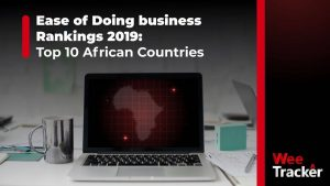 Top 10 African Counties for Business