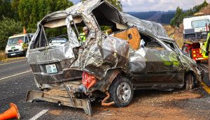 South Africa Spends Over ZAR 200 Mn Annually Compensating Accident Victims