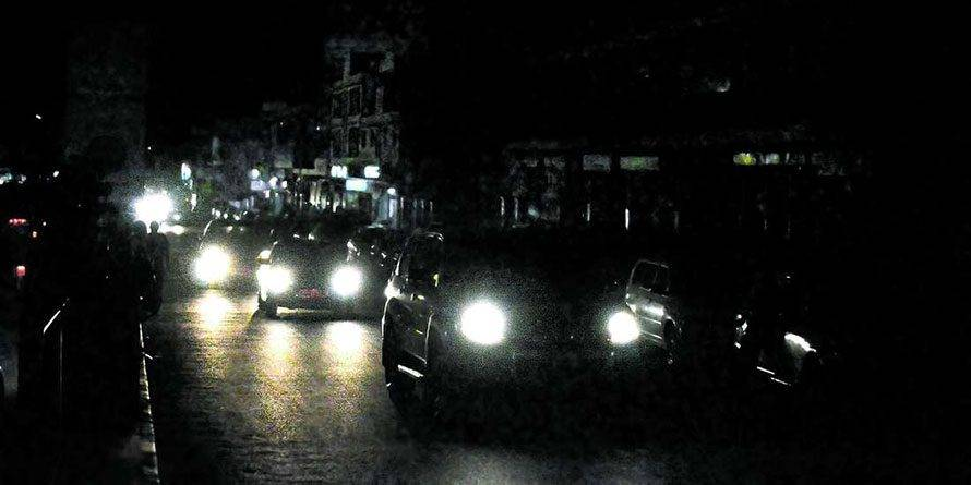 KPLC Warns Of Power Blackouts Across Various Parts Of Country