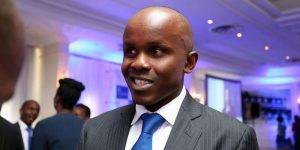 Centum CEO's Failure To Meet  Performance Targets Costs Him 75 % Salary Reduction