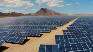 Two Egyptian 130 MW Solar Projects Worth USD 140 Mn Are Up And Running