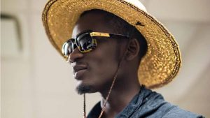 Nigerian Singer Mr. Eazi And YouTube Are Connecting African Music Stars To The World