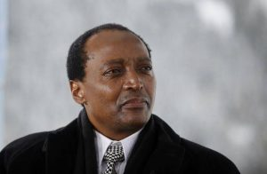 Billionaire Patrice Motsepe's Investment Firm Buys 25 Percent Stake In S.A's Capital Legacy