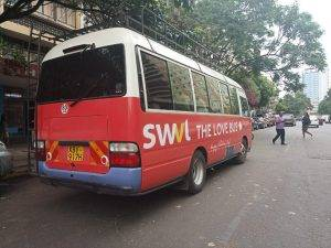 SWVL To Splash Ksh 1.5 Bn In The Kenyan Market For Expansion