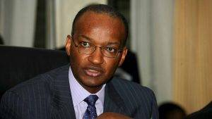 CBK Announces NIC, CBA Merger, Unveils Name Of Merged Entity