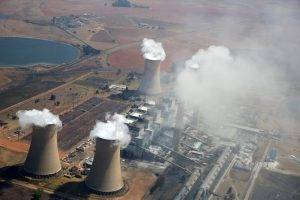 Africa's Biggest Power Utility Risks Having Some Of Its Plants Shut Down Due To Emission Violations