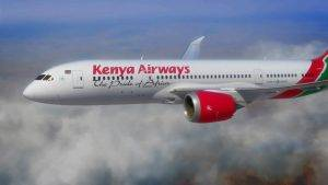 Why Kenya Airways Has Stopped Flying To These West African Cities