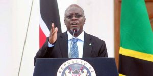 World Bank Lifts Aid Embargo On Tanzania: Approves Credit To Benefit 5 Million People