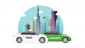 Is The Uber-Careem Merger Ever Happening Or It's Just A Matter Of Regulatory Hiccups?