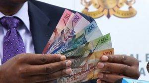 Kenyan Government Okays Acquisition of De La Rue After Completing Deal To Print New Currency