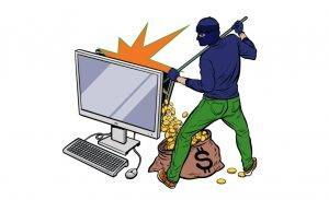Cyber-Security A Major Threat To The Banking Sector: Criminals Now Impersonating CEOs