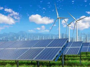 Kenya's Renewable Energy Sector Receives Tangible Investment From Europe