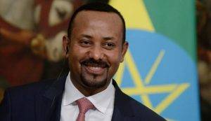Ethiopia's Prime Minister Has Just Won The 2019 Nobel Peace Prize – This Is Why