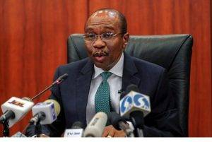 Is Your Bank In Good Shape? CBN's Stress Test Shows 7 Banks Facing Serious Risk