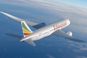 Ethiopian Airlines Eyeing Stake In Ailing South African Airways