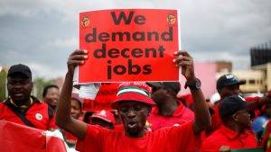 South Africa Records Increased  Retrenchment Cases-CCMA Say More Coming