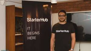 RiseUp Acquires StarterHub, Two Months After Acquiring Menabytes