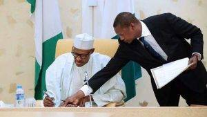 Cash-Strapped Nigeria Trying To Rake In Funds By Squeezing USD 62 Bn Out Of An Oil Contract Signed 26 Years Ago