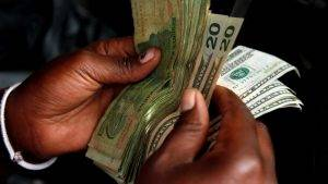 Zimbabwe To Introduce 'New' Currency In Two Weeks