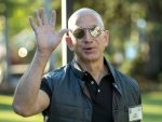 "It's Official! There's A New ""World's Richest Person"" For The First Time In 2 Years"
