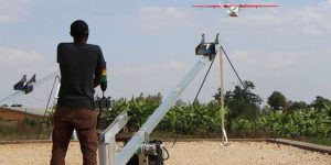Flying A Drone In Kenya Still Attracts A 1-Year Prison Sentence Or A Fine Of KES 100 K