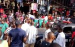 Ghanaians Launch Fresh Attack On Nigerian Businesses In Ghana Over Border Closure
