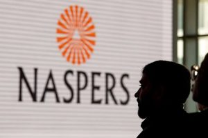 Africa's Most Valuable Company Naspers Suffers 48% Drop in Profits