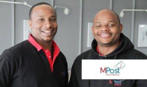 Kenya's Taz Technologies Gets More Support For MPost With USD 1.9 Mn Series-A Round