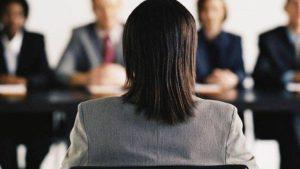 Dear Employer: It's An Interview, Not A Death Sentence