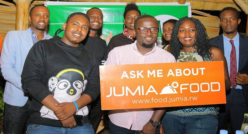 The Man Who Ran Jumia's Truncated Food Business In Rwanda Is Making Jumia's Loss His Gain