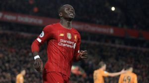 What Sadio Mane's Exciting Award Says About Talent And Media Efforts Towards African Sports