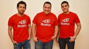 "Egypt's ""Uber-For-Last-Mile-Deliveries"" Startup, Bosta, Raises 7-Figure Series A From Global Delivery Giant"