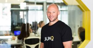 African Fintech Startup JUMO Closes Biggest Round Of 2020 So Far With Fresh USD 55 Mn Raise