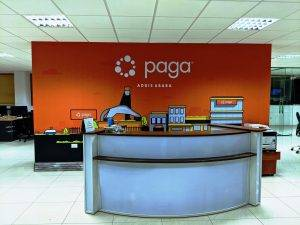 Nigerian Fintech Paga Follows Up Acquisition Of Ethiopia's Apposit With Visa Partnership