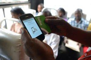 Removal Of Mobile Money Fees Due To COVID-19 Is Making Kenyans Do Fewer But Bigger Transactions