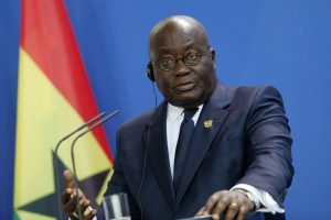 Ghana Is Locking Down & Its President Has Donated 3 Months Of His Salary To Battle COVID-19