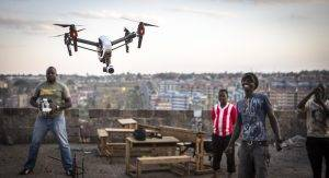 Africa Now Needs To Become More Serious About Drone Use & Regulation