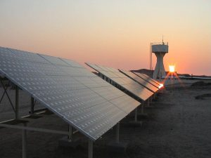 What Happens When The Sun Goes Down? Morocco Has A USD 780 Mn Solar Project That Answers