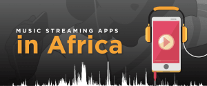 Successes & Shortcomings Of Music Streaming In Africa – Mapping 25+ Platforms.