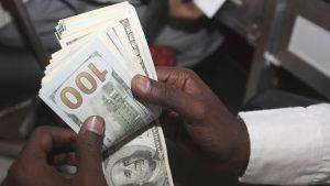 Kenya's Biggest Source Of Foreign Currency Is Bleeding Dangerously