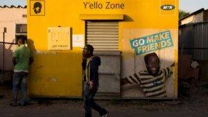 Africa's Biggest Telco Is Suing Ghanaian Authorities In Monopoly Scuffle