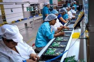 A USD 21 Mn Chinese-Owned Factory Is Paying For Its 'COVID-19 Sins' In South Africa