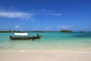 Is Tanzania's Mafia Island Style An Effective New Normal For African Tourism?